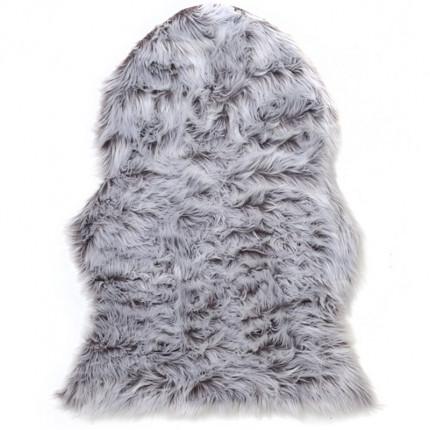 Πατάκι Royal Carpet Bunny Sheep 0.60X0.90 - Grey Tip