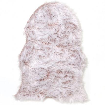 Πατάκι Royal Carpet Bunny Sheep 0.60X0.90 - Pink Tip