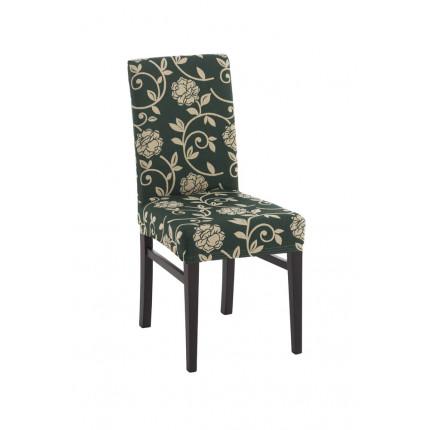 Σετ (2 Τμχ) Ελαστικά Καλύμματα Καρέκλας Με Πλάτη Acapulco