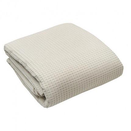 Κουβέρτα Πικέ Μονή 160x255 Beige