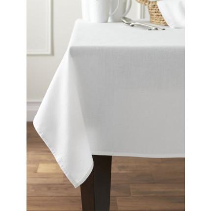 Τραπεζομάντηλο Αλέκιαστο Λευκό 150x150 Sunshine