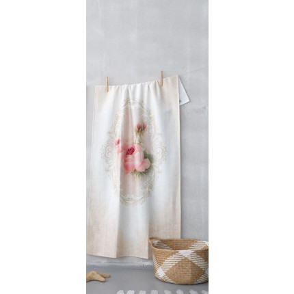 Πετσετα Θαλασσης 75x150 YH-051 Palamaiki Digital Print