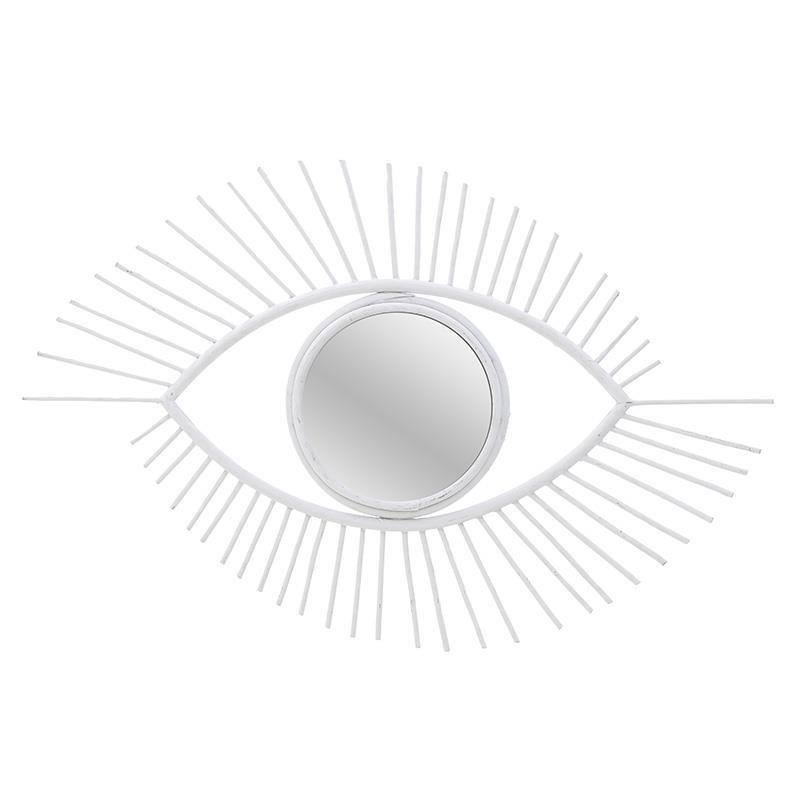 Καθρέπτης Τοίχου Inart 3-95-273-0002