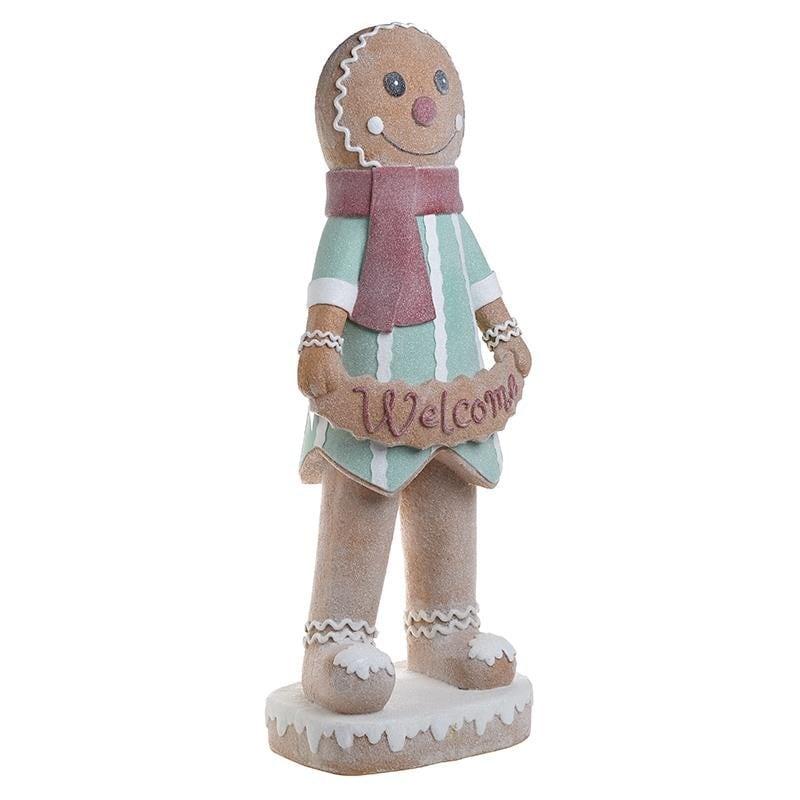Χριστουγεννιάτικο Διακοσμητικό Inart 2-70-497-0026