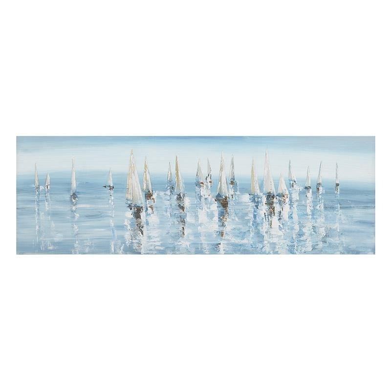Πίνακας Σε Καμβά Inart 3-90-859-0064