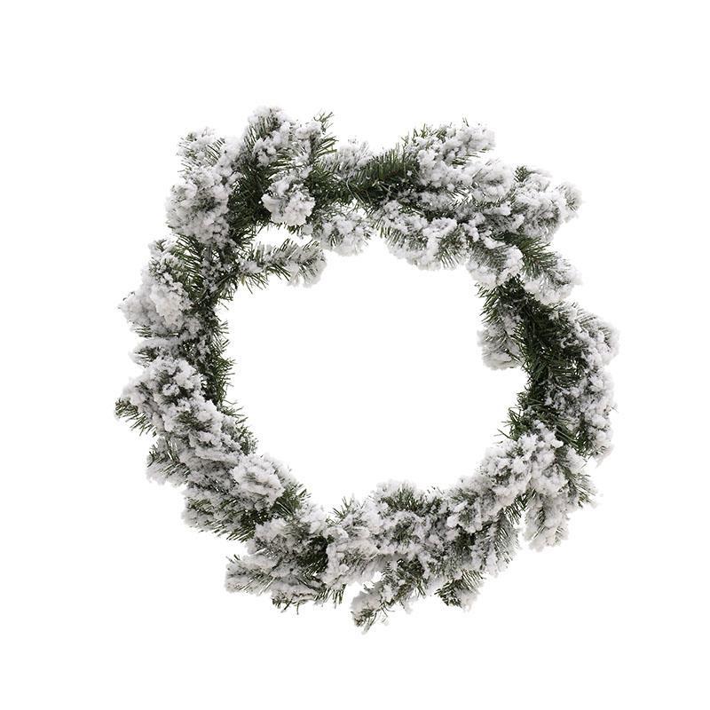 Στεφάνι Χριστουγεννιάτικο Inart 2-85-125-0021