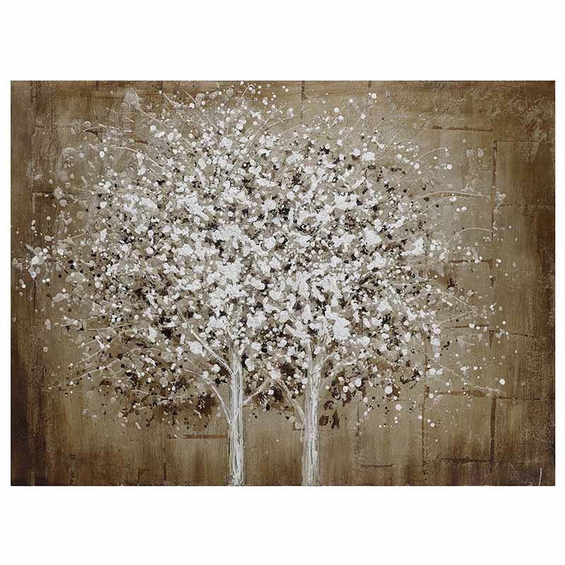 Πίνακας σε Καμβά Inart 3-90-006-0190