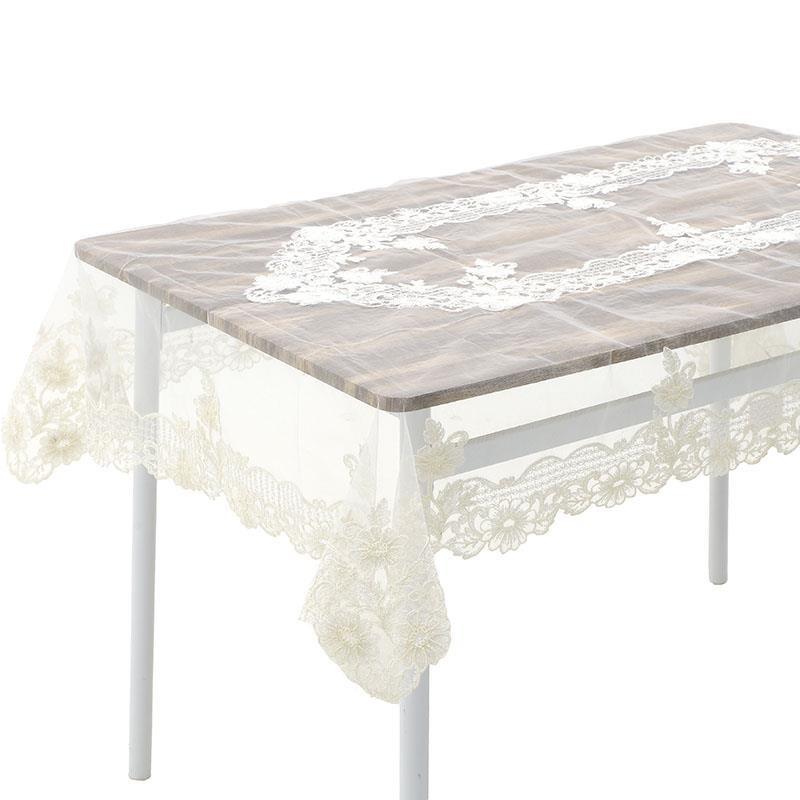 Tablecloth 110X180 Inart 3-40-240-0059