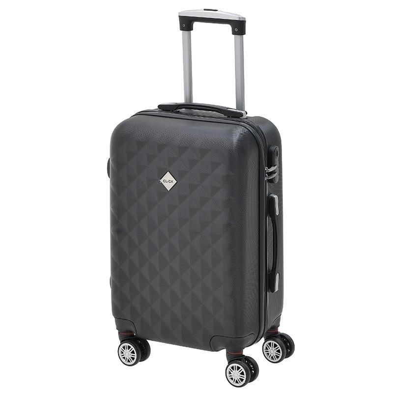 Βαλίτσα Ταξιδιού Click 6-70-059-0069 38x57