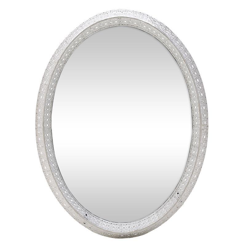 Καθρέπτης Τοίχου Inart 3-95-165-0002