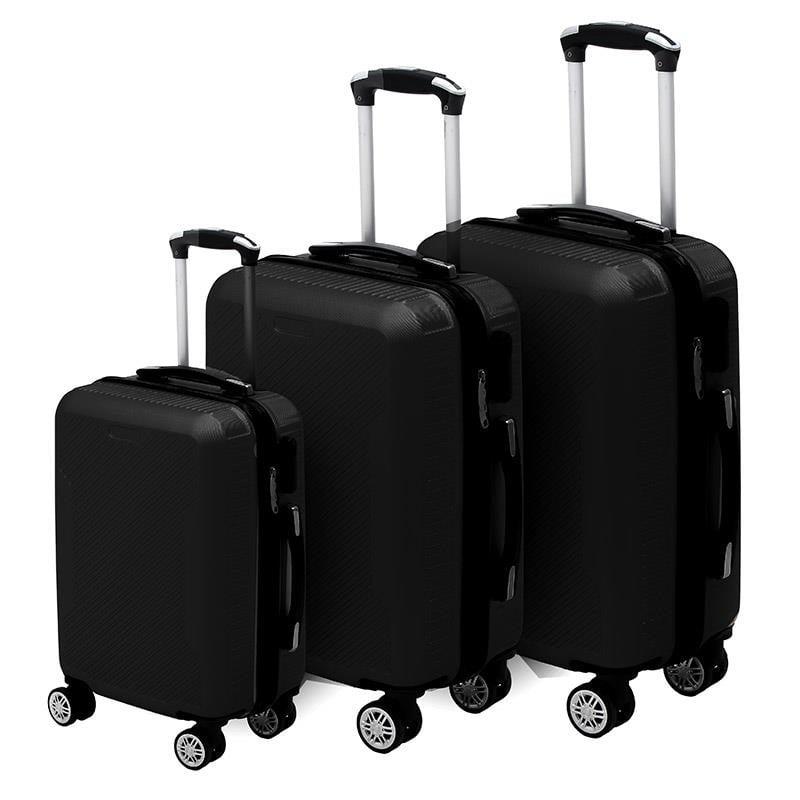 Βαλίτσα Ταξιδιού Σετ Των 3 Click 6-70-059-0050