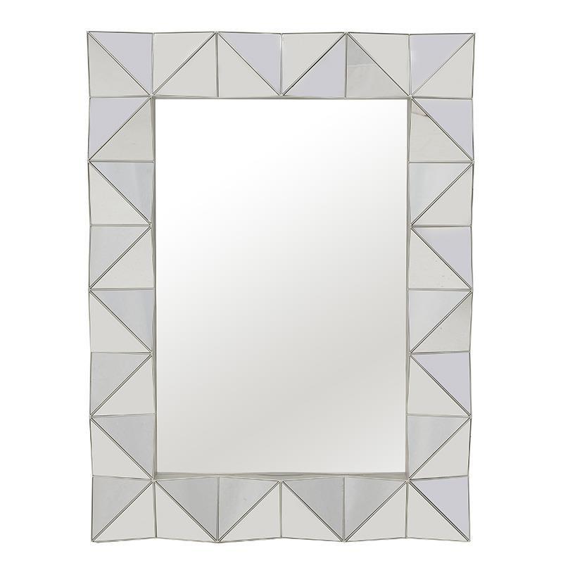 Καθρέπτης Τοίχου Inart 3-95-290-0005