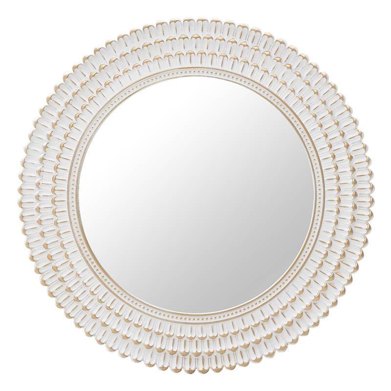 Καθρέπτης Τοίχου Inart 3-95-290-0003