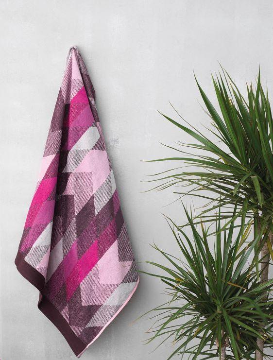 Πετσετα Θαλασσης 85×160 ES-705 Palamaiki Beach Towel
