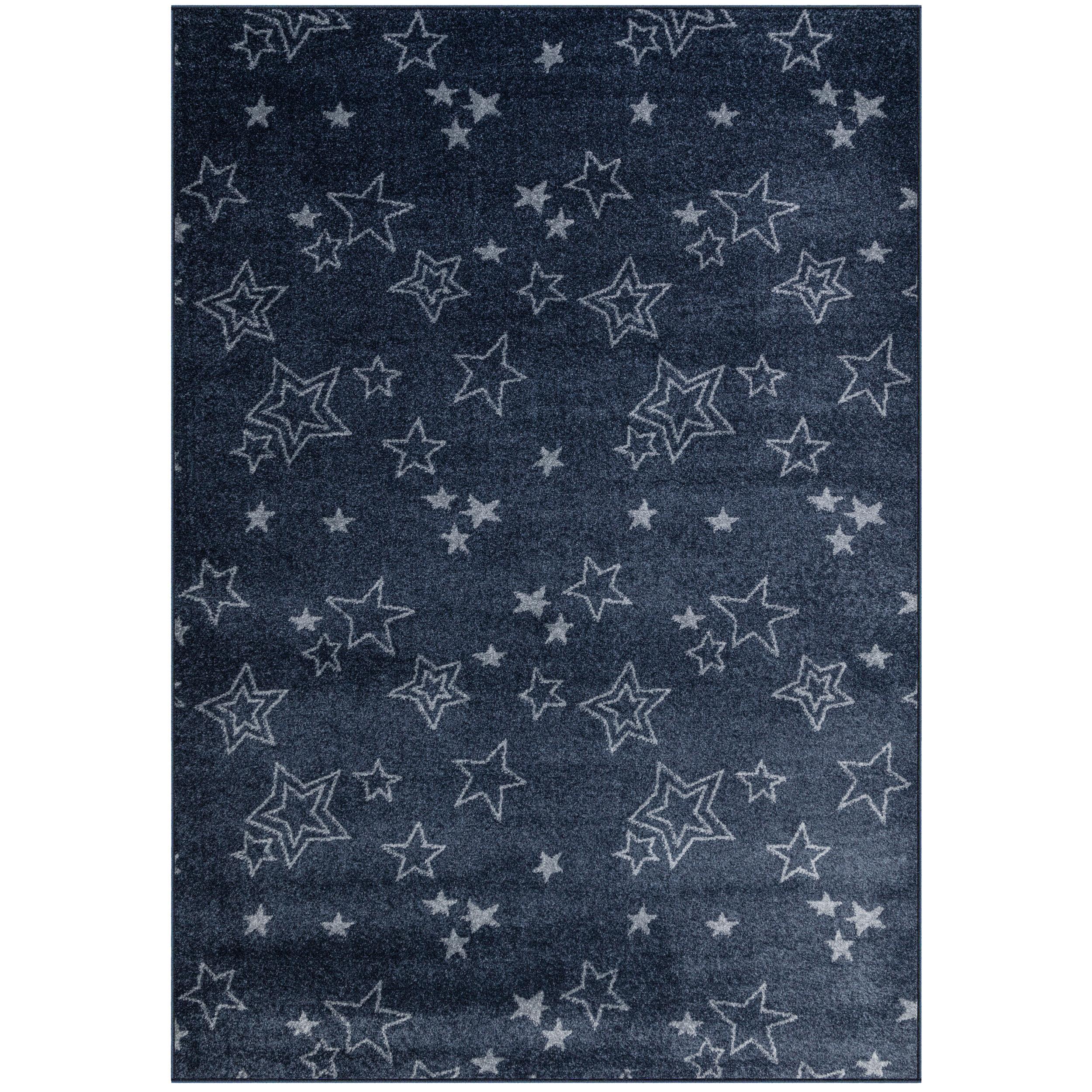 Παιδικό Χαλί 160X230 Ezzo All Season Tiny Stars A846Ad8 (160x230)