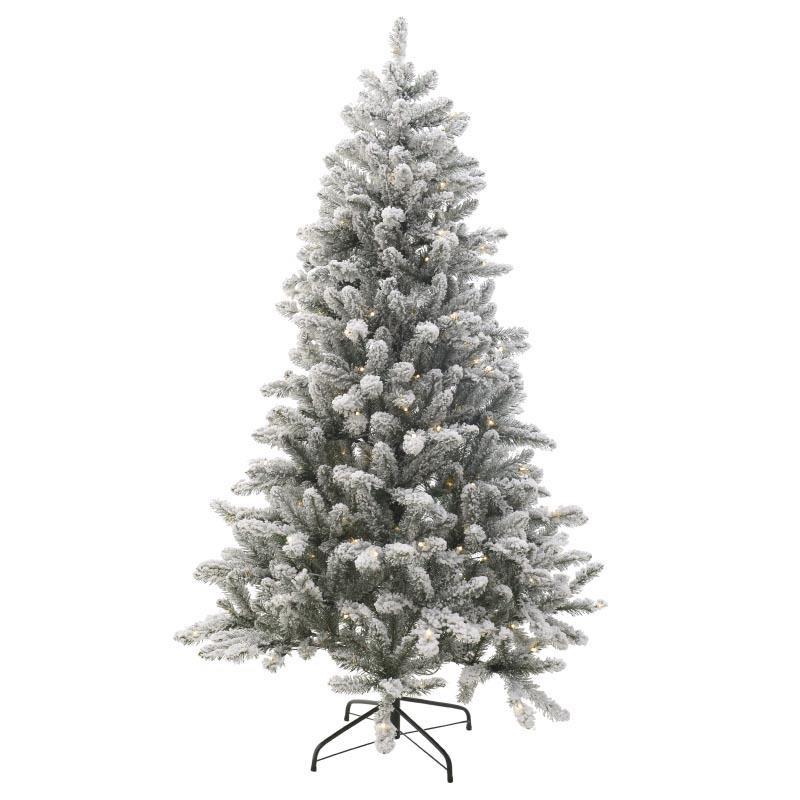 Χριστουγεννιάτικο Δέντρο Με Φωτάκια LED Inart 2-85-125-0025