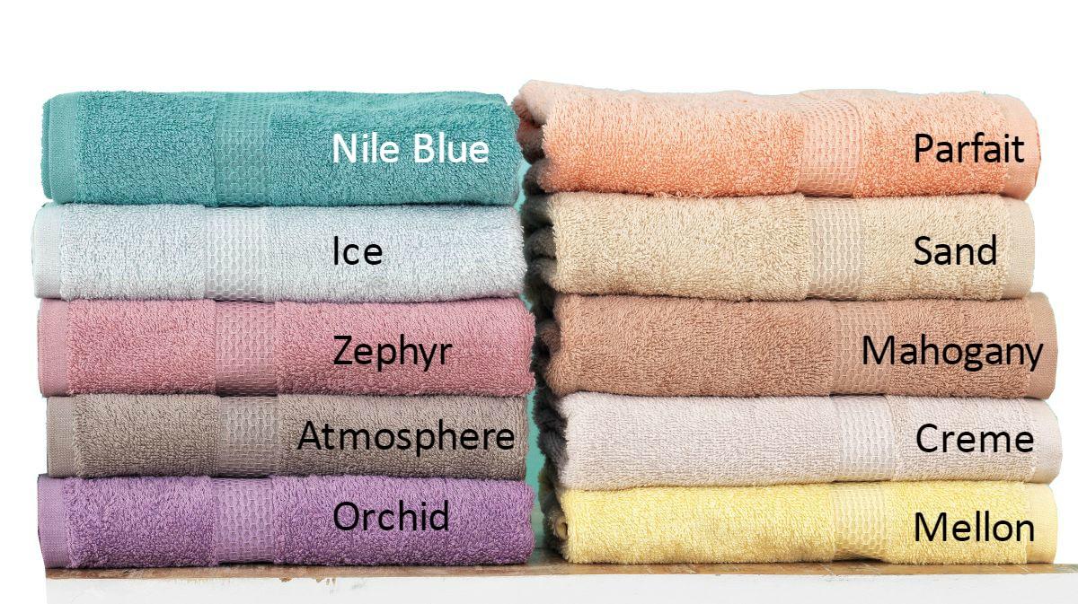 Πετσέτα Μπάνιου 70×140 Fresh Palamaiki Fresh Collection Atmosphere