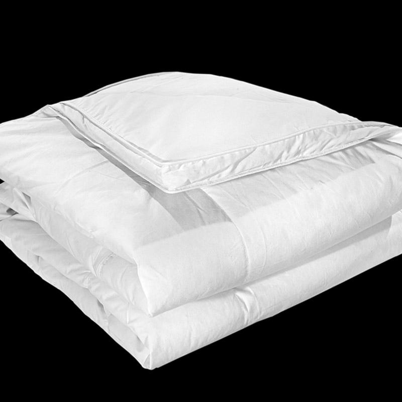 Πάπλωμα Λευκό Κούνιας 100×140 Guy Laroche Πουπουλο