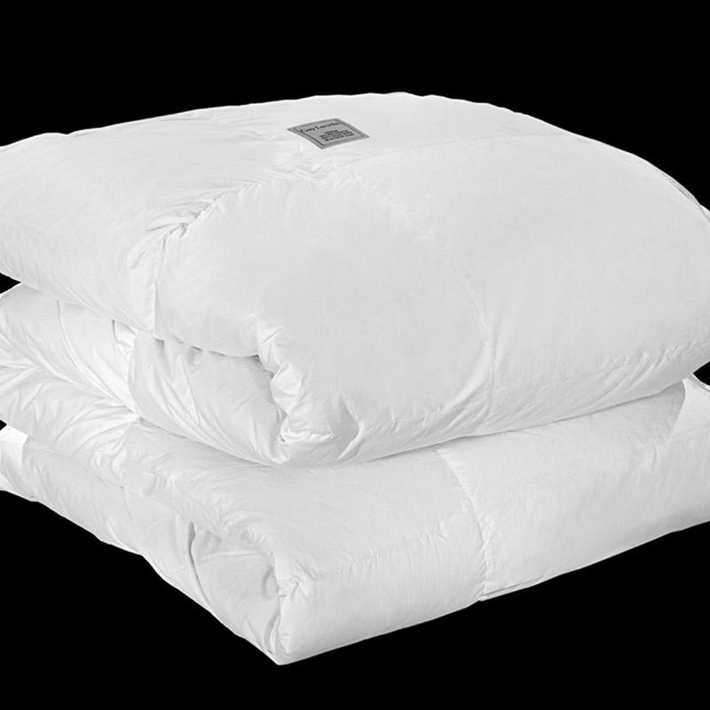 Πάπλωμα Λευκό Μονό 160×220 Guy Laroche Premium