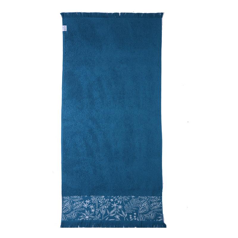 Πετσέτα Μπάνιου 70×140 Nef Nef Blue Elvira Blue