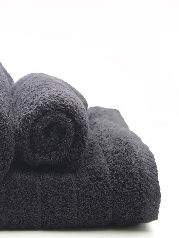 Πετσέτα Μπάνιου 80X150 Sunshine Dory 21 Black