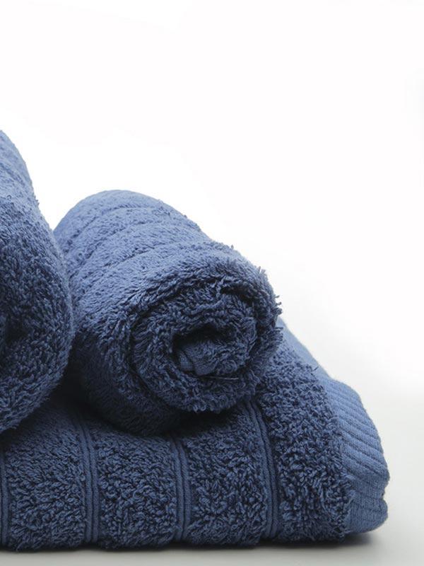 Πετσέτα Χεριών 30X50 Sunshine Dory 19 Dark Blue