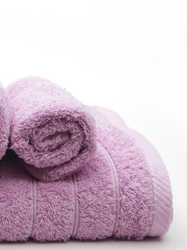 Πετσέτα Μπάνιου 80X150 Sunshine Dory 16 Lilac