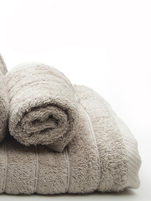 Πετσέτα Μπάνιου 80X150 Sunshine Dory 11 Medium Beige