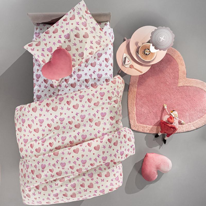 Πάπλωμα Μονό 160×220 Guy Laroche Sweet Heart