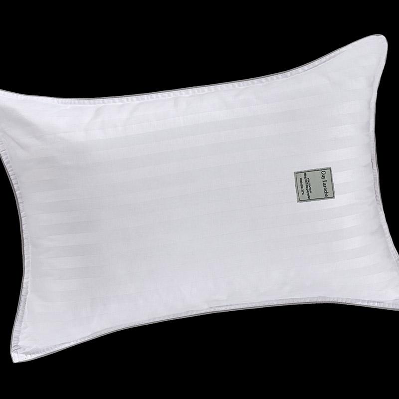 Μαξιλάρι Ύπνου 50×70 Guy Laroche Firm-Cotton/Poly