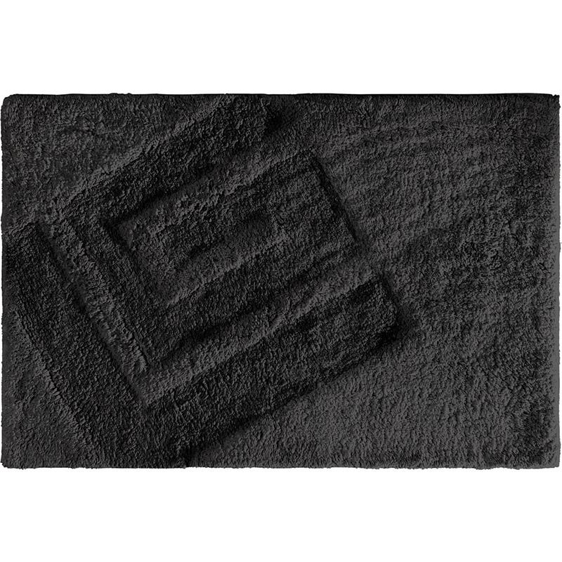 Πατάκι Μπάνιου 70×120 Guy Laroche Trivia Black