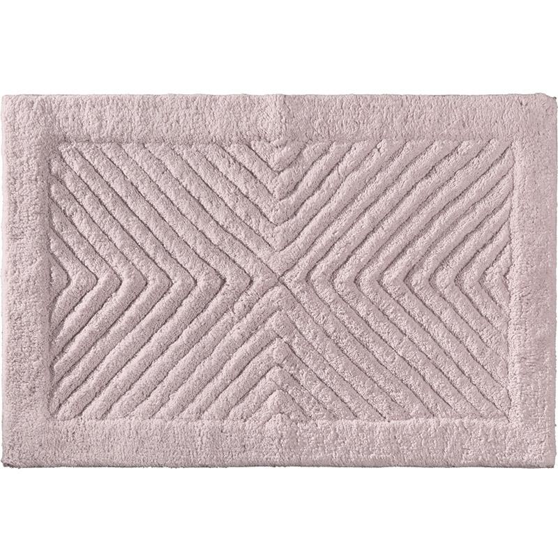 Πατάκι Μπάνιου 40×60 Guy Laroche Mozaik Pudra