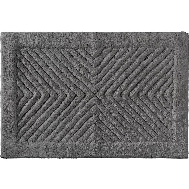Πατάκι Μπάνιου 70×120 Guy Laroche Mozaik Titanium