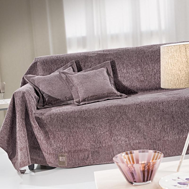 Ριχτάρι Διθέσιου 170×250 Guy Laroche Balance Lilac