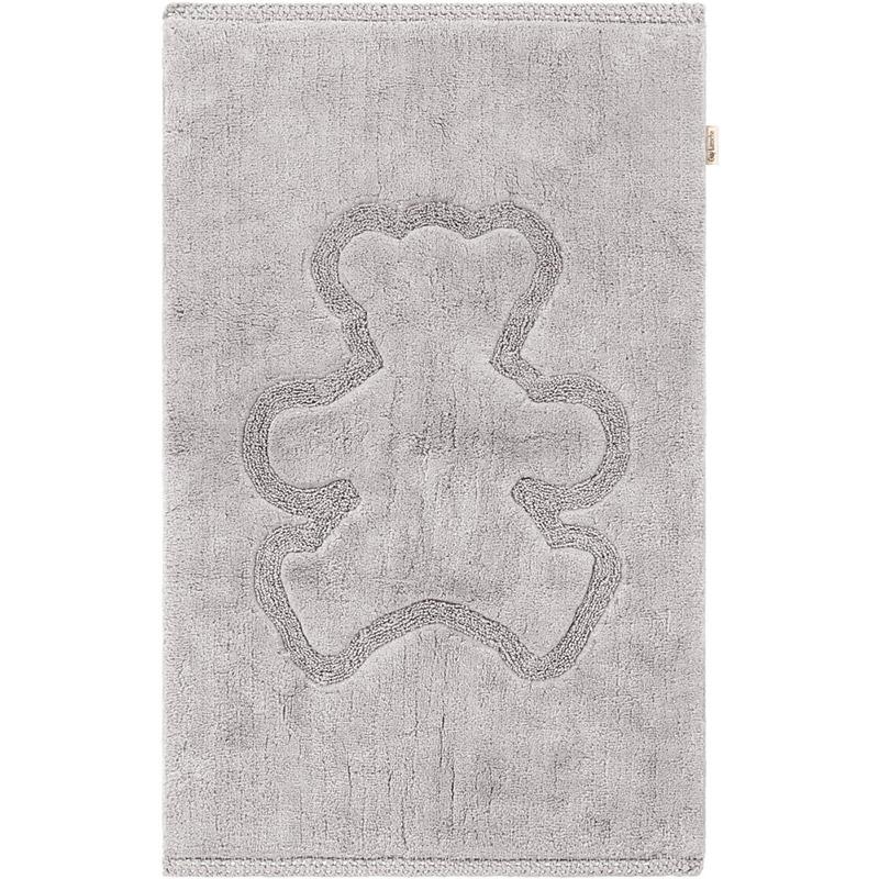 Παιδικό Χαλί 100×150 Guy Laroche Bear Silver