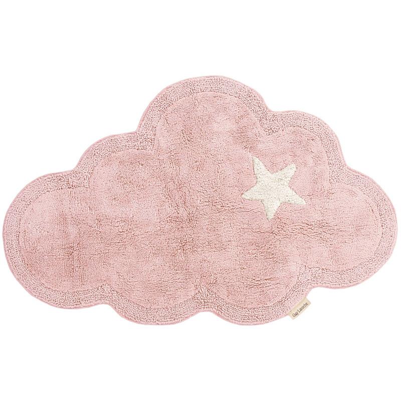 Παιδικό Χαλί 80×120 Guy Laroche Gloom Pinky