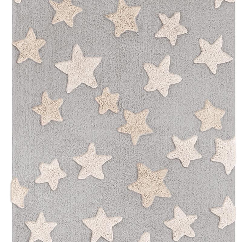 Παιδικό Χαλί 130×180 Guy Laroche Night Sky Silver