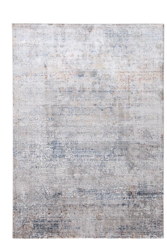 Χαλιά Κρεβατοκάμαρας (Σετ 3 Τμχ) Royal Carpet Charleston 0.67X5.00Bedset – 654A L.Grey