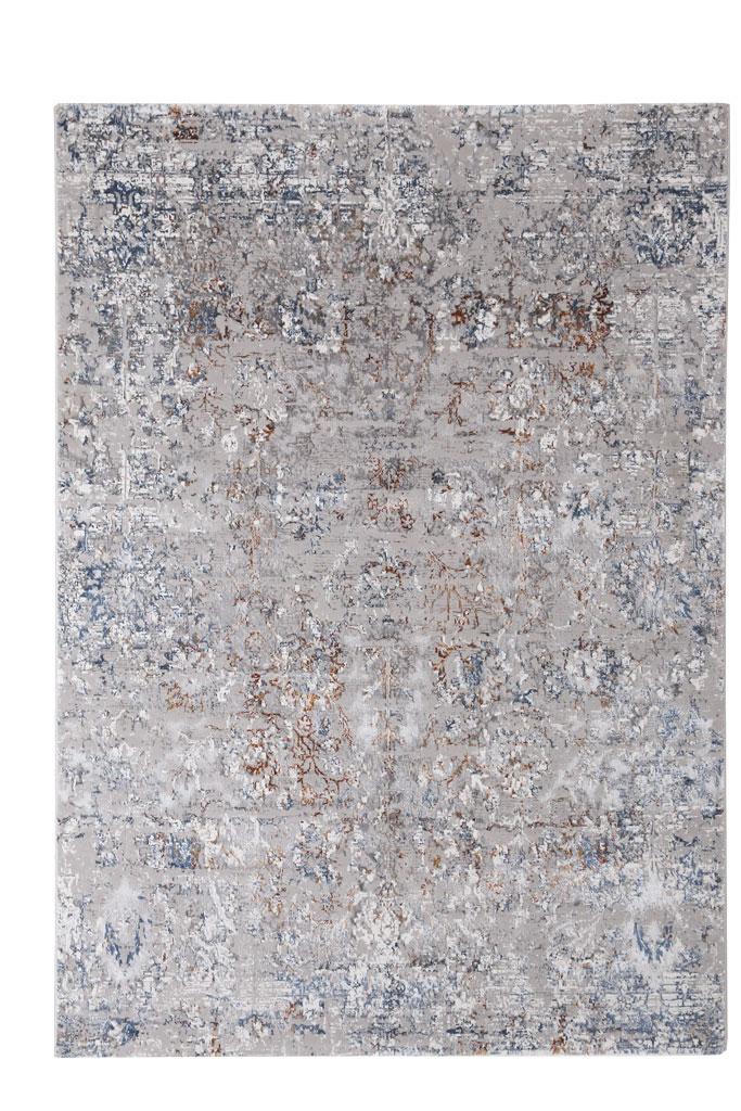 Χαλιά Κρεβατοκάμαρας (Σετ 3 Τμχ) Royal Carpet Charleston 0.67X5.00Bedset – 660C L.Grey