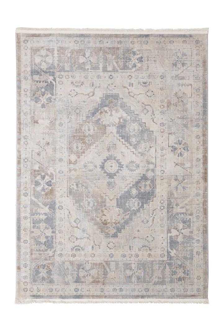 Χαλί Σαλονιού Royal Carpet Cruz 2.00X2.90 – 336A Beige