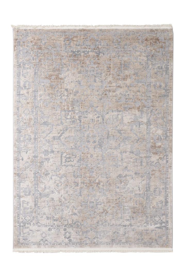 Χαλί Σαλονιού Royal Carpet Cruz 2.00X2.50 – 356B Cgrey