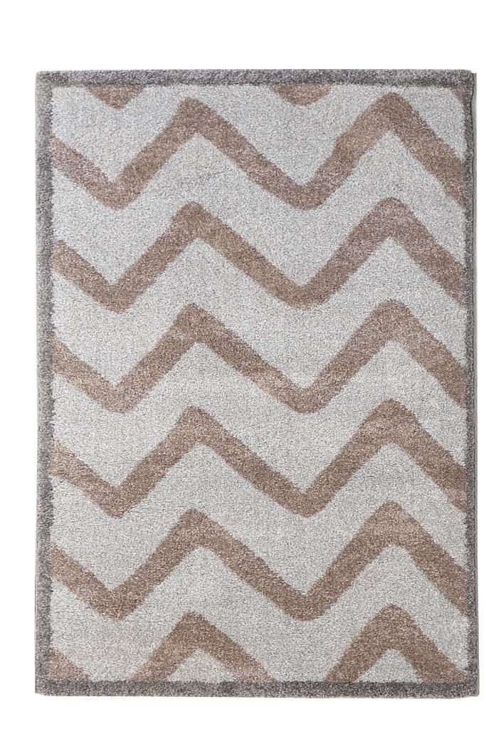 Παιδικό Χαλί Royal Carpet Galleries Dream 1.60X2.30 – 16 Brown/Grey