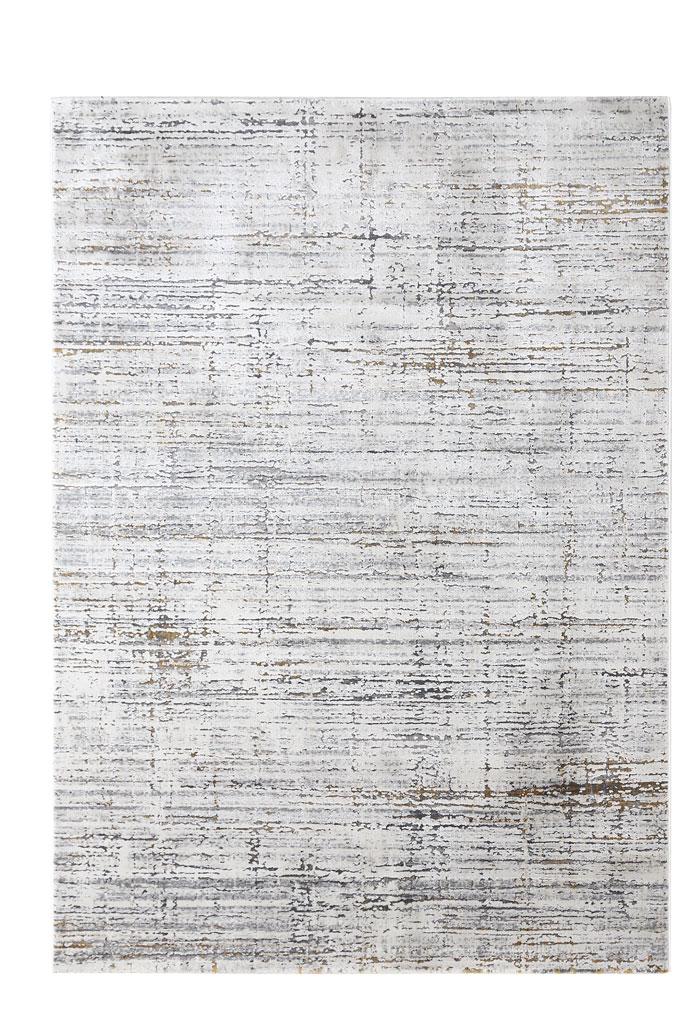 Χαλιά Κρεβατοκάμαρας (Σετ 3 Τμχ) Royal Carpet Feyruz 0.67X5.00Bedset – 758A Cream