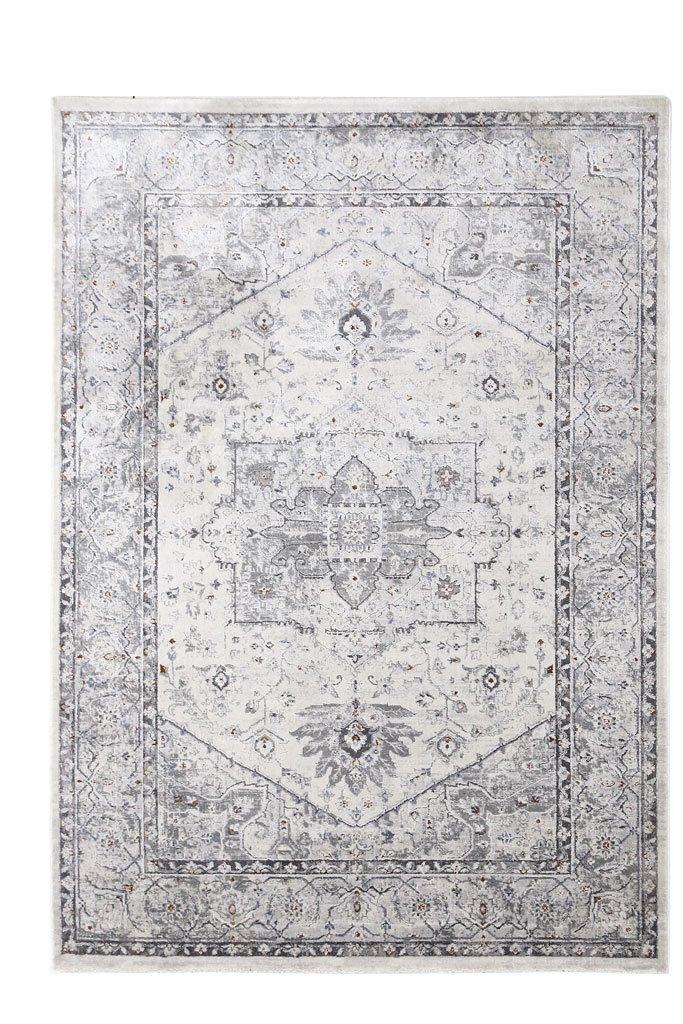Χαλί Σαλονιού Royal Carpet Feyruz 1.40X2.00 – 787A Cream