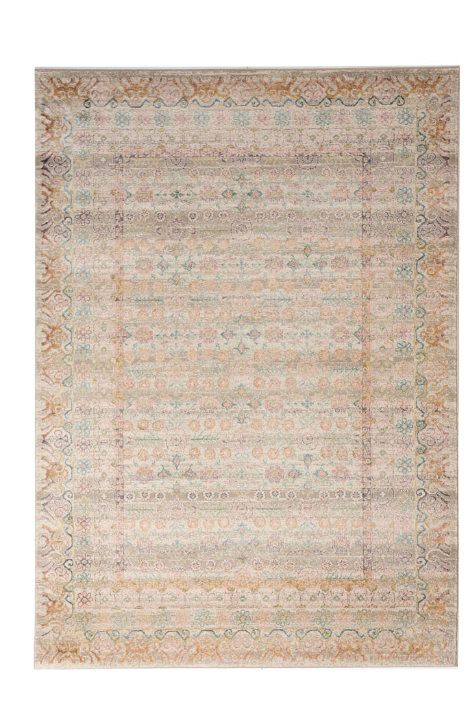 Χαλί Σαλονιού Royal Carpet Galleries Fortune 1.60X2.35 – 507 W