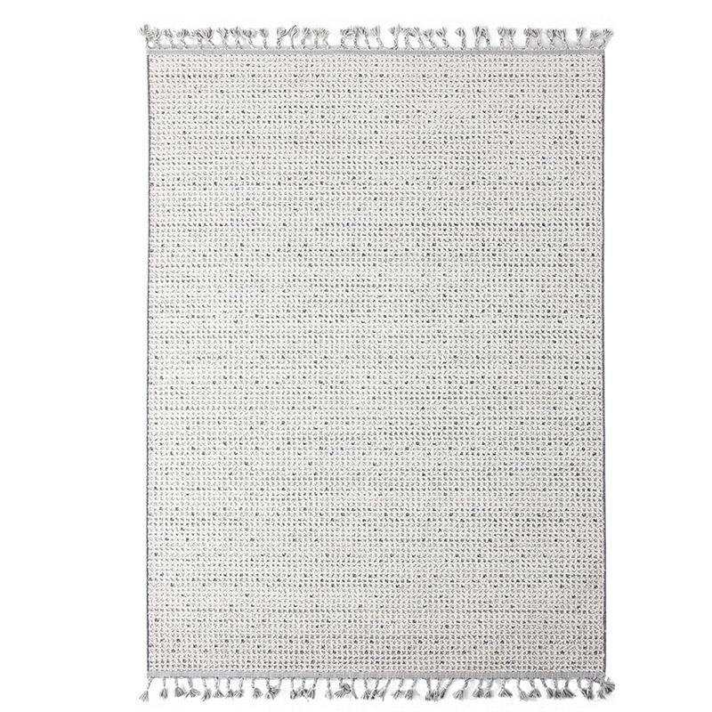 Χαλί Διαδρόμου Royal Carpet Linq 0.67X1.40 – 8279A Beige/D.Grey