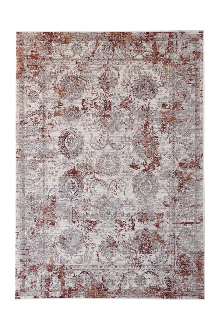 Χαλί Διαδρόμου Royal Carpet Galleries Neo 0.80X1.50 - 137A Cream