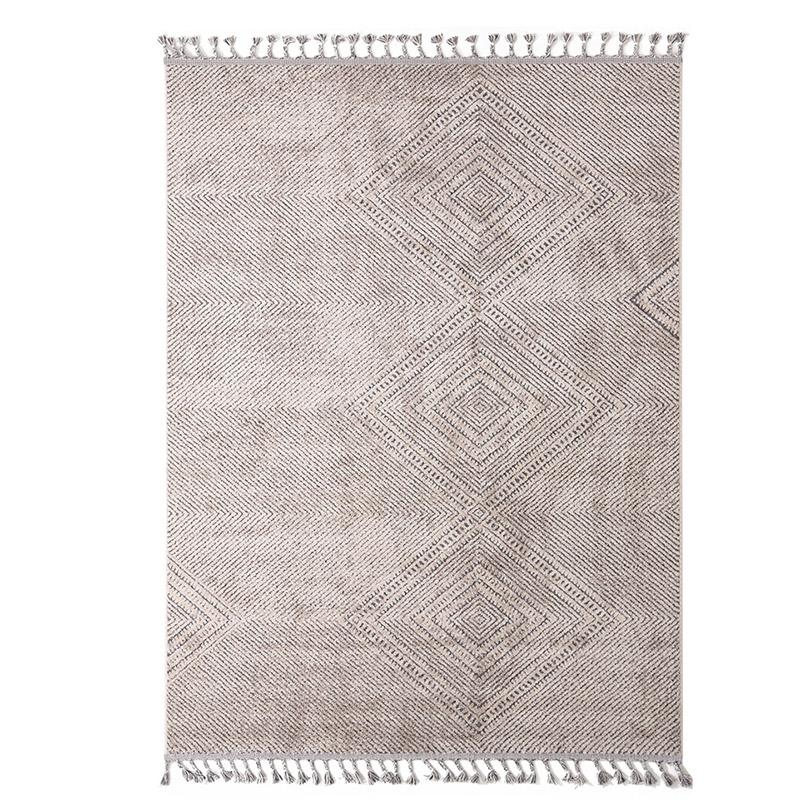 Χαλί Διαδρόμου Royal Carpet New Fashion 0.67X1.40 – 464 Cream/Beige (67×140)