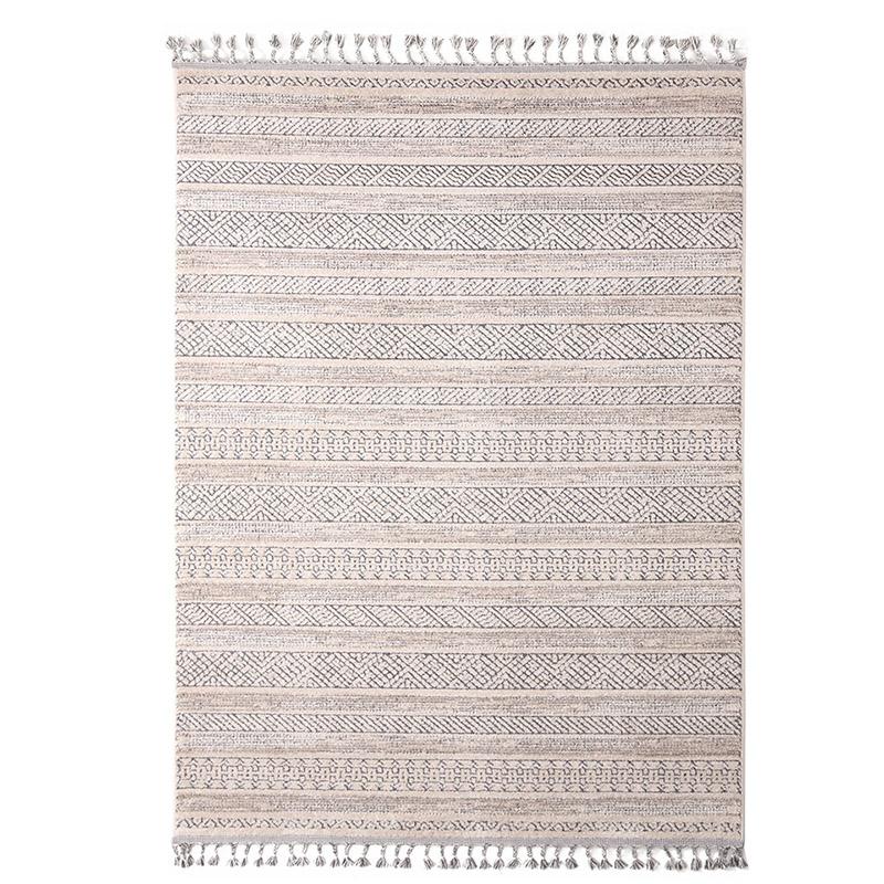 Χαλί Διαδρόμου Royal Carpet New Fashion 0.67X2.20 - 471 Cream/Beige (67x220)