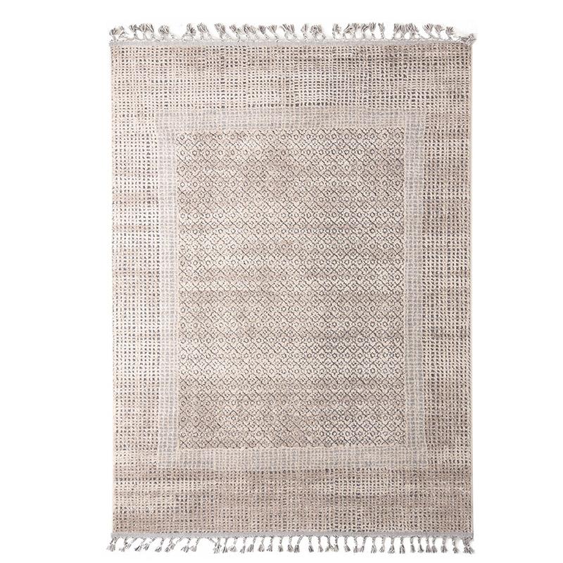 Χαλί Διαδρόμου Royal Carpet New Fashion 0.67X1.40 – 473 Cream/Beige